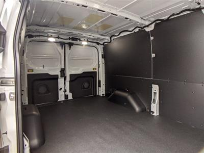 2020 Ford Transit 250 Low Roof RWD, Empty Cargo Van #51015 - photo 9