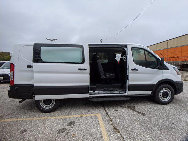 2020 Ford Transit 150 Low Roof 4x2, Crew Van #51016 - photo 9