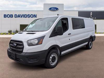 2020 Ford Transit 150 Low Roof 4x2, Crew Van #51016 - photo 3