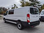 2020 Ford Transit 150 Low Roof 4x2, Crew Van #51016 - photo 4