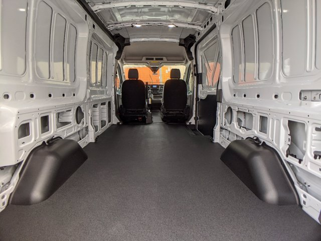 2020 Ford Transit 350 Med Roof RWD, Empty Cargo Van #51017 - photo 2