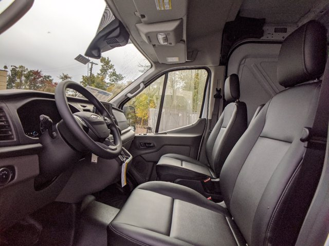 2020 Ford Transit 350 Med Roof RWD, Empty Cargo Van #51017 - photo 11