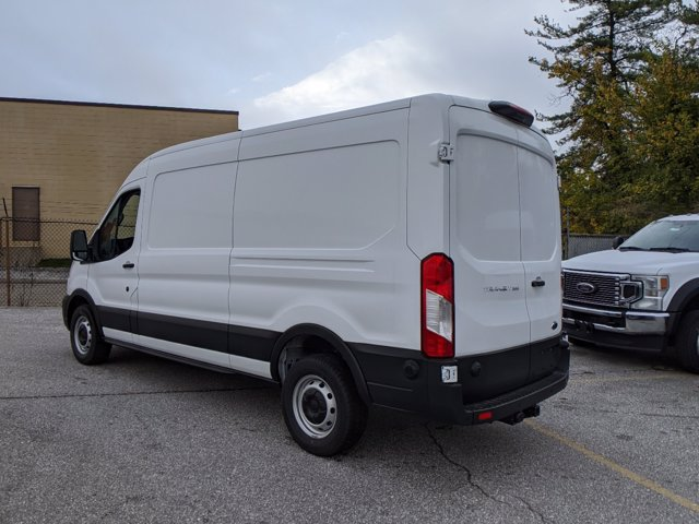 2020 Ford Transit 350 Med Roof RWD, Empty Cargo Van #51017 - photo 3