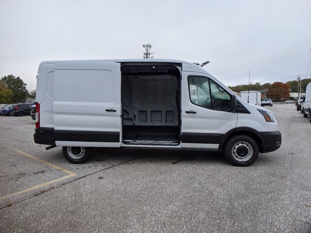 2020 Ford Transit 350 Med Roof RWD, Empty Cargo Van #51017 - photo 8