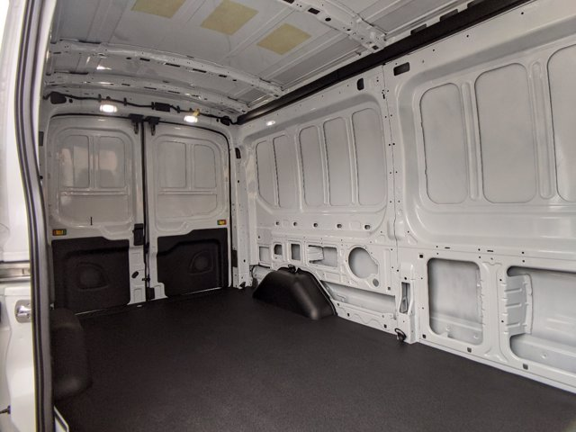 2020 Ford Transit 350 Med Roof RWD, Empty Cargo Van #51017 - photo 9
