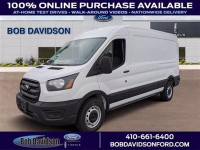 2020 Ford Transit 350 Med Roof RWD, Empty Cargo Van #51017 - photo 1