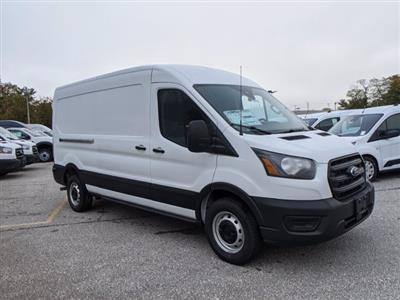 2020 Ford Transit 350 Med Roof RWD, Empty Cargo Van #51017 - photo 5