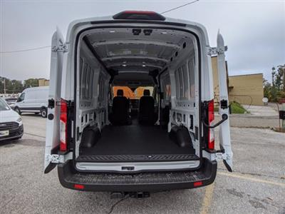 2020 Ford Transit 350 Med Roof RWD, Empty Cargo Van #51017 - photo 10
