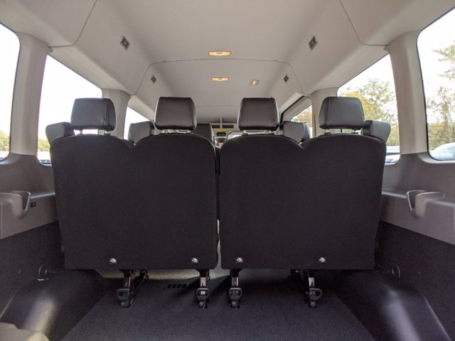 2020 Ford Transit 350 Med Roof 4x2, Passenger Wagon #51020 - photo 10