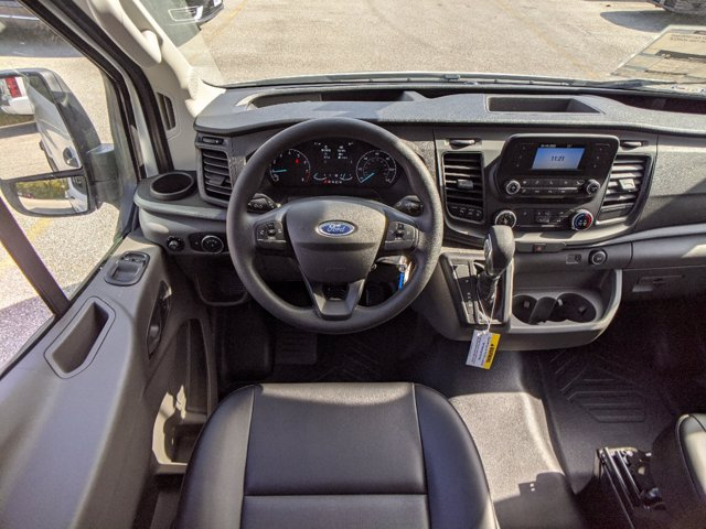 2020 Ford Transit 350 Med Roof 4x2, Passenger Wagon #51020 - photo 12