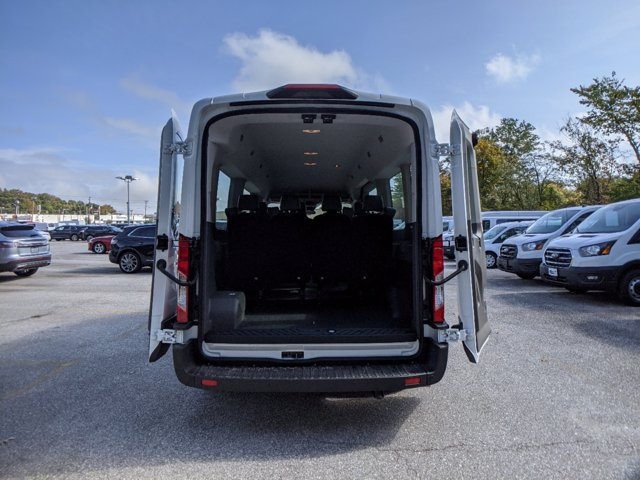 2020 Ford Transit 350 Med Roof 4x2, Passenger Wagon #51020 - photo 9