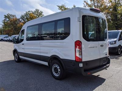 2020 Ford Transit 350 Med Roof 4x2, Passenger Wagon #51020 - photo 2