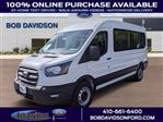 2020 Ford Transit 350 Med Roof 4x2, Passenger Wagon #51020 - photo 1