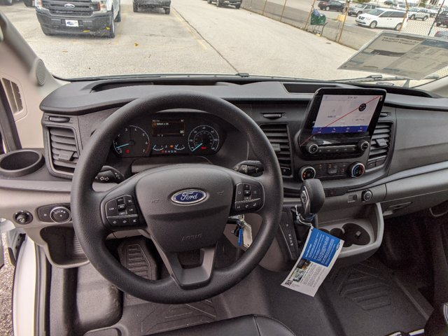 2020 Ford Transit 350 HD DRW RWD, Cutaway Van #51028 - photo 10