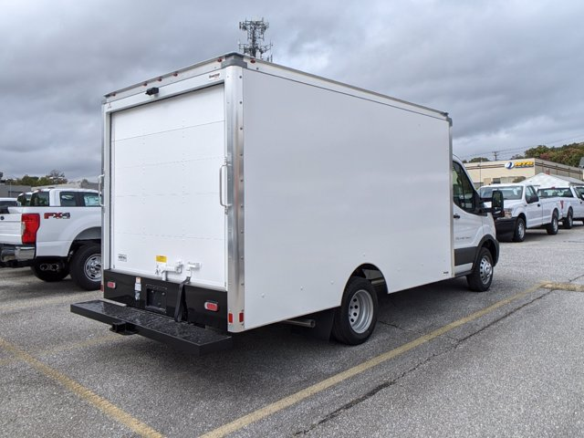 2020 Ford Transit 350 HD DRW RWD, Cutaway Van #51028 - photo 3