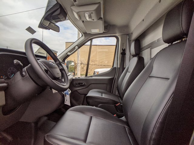 2020 Ford Transit 350 HD DRW RWD, Cutaway Van #51028 - photo 9