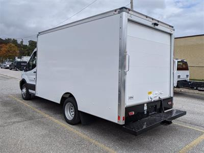 2020 Ford Transit 350 HD DRW RWD, Cutaway Van #51028 - photo 2