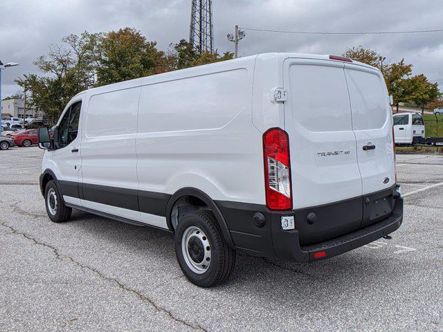 2020 Ford Transit 150 Low Roof RWD, Empty Cargo Van #51030 - photo 4
