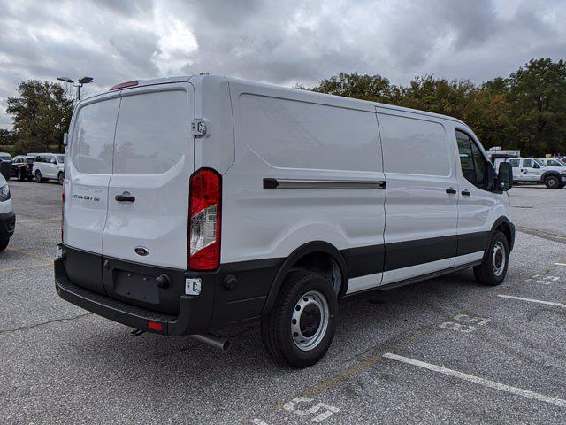 2020 Ford Transit 150 Low Roof RWD, Empty Cargo Van #51030 - photo 5