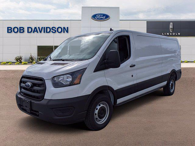 2020 Ford Transit 350 Low Roof 4x2, Empty Cargo Van #51031 - photo 3