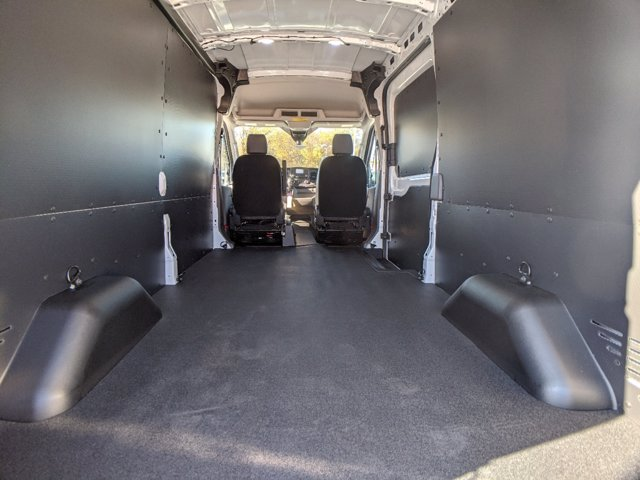 2020 Ford Transit 250 Med Roof 4x2, Empty Cargo Van #51033 - photo 10