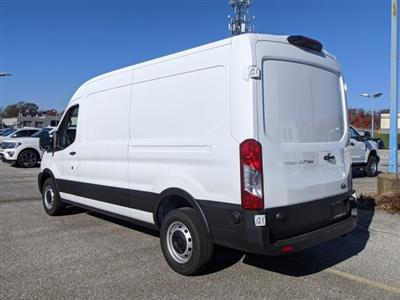 2020 Ford Transit 250 Med Roof 4x2, Empty Cargo Van #51033 - photo 3