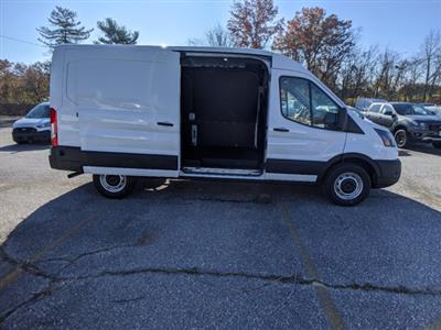 2020 Ford Transit 250 Med Roof 4x2, Empty Cargo Van #51033 - photo 8