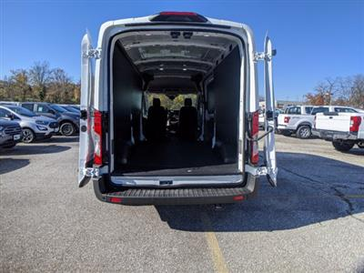 2020 Ford Transit 250 Med Roof 4x2, Empty Cargo Van #51033 - photo 2