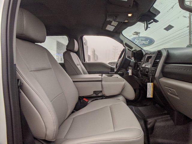 2020 Ford F-350 Crew Cab 4x4, Reading Panel Service Body #51039 - photo 6