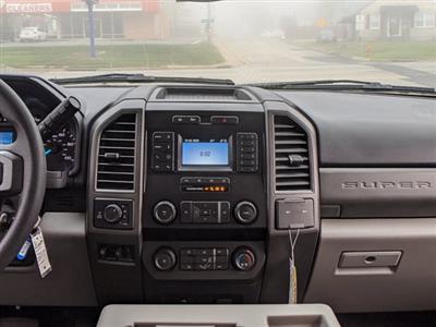 2020 Ford F-350 Crew Cab 4x4, Reading Panel Service Body #51039 - photo 13