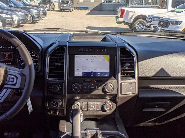 2020 Ford F-150 SuperCrew Cab 4x4, Pickup #51042 - photo 12