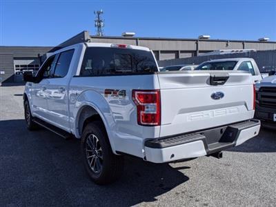 2020 Ford F-150 SuperCrew Cab 4x4, Pickup #51042 - photo 2
