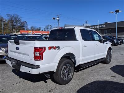 2020 Ford F-150 SuperCrew Cab 4x4, Pickup #51042 - photo 3