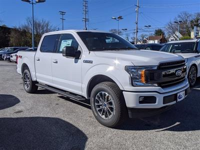 2020 Ford F-150 SuperCrew Cab 4x4, Pickup #51042 - photo 4