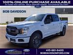 2020 Ford F-150 SuperCrew Cab 4x4, Pickup #51042 - photo 1