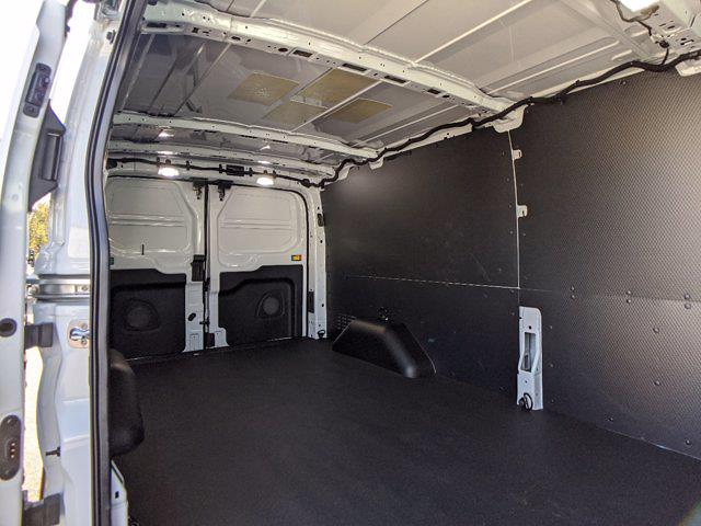 2020 Ford Transit 150 Low Roof 4x2, Empty Cargo Van #51047 - photo 1