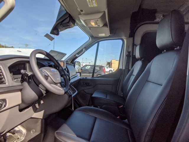 2020 Ford Transit 250 Med Roof AWD, Empty Cargo Van #51048 - photo 11