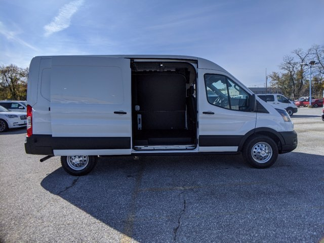 2020 Ford Transit 250 Med Roof AWD, Empty Cargo Van #51048 - photo 8