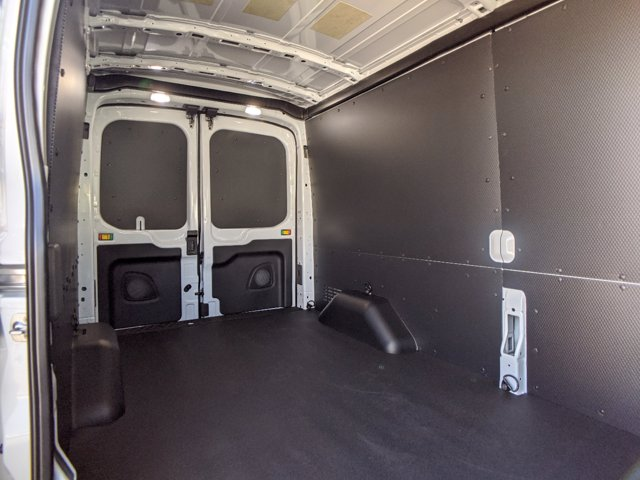 2020 Ford Transit 250 Med Roof AWD, Empty Cargo Van #51048 - photo 9