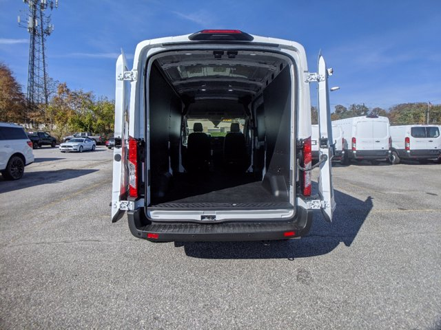 2020 Ford Transit 250 Med Roof AWD, Empty Cargo Van #51048 - photo 2