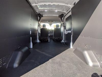 2020 Ford Transit 250 Med Roof AWD, Empty Cargo Van #51048 - photo 10