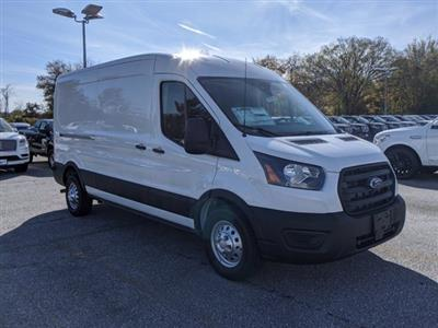 2020 Ford Transit 250 Med Roof AWD, Empty Cargo Van #51048 - photo 5