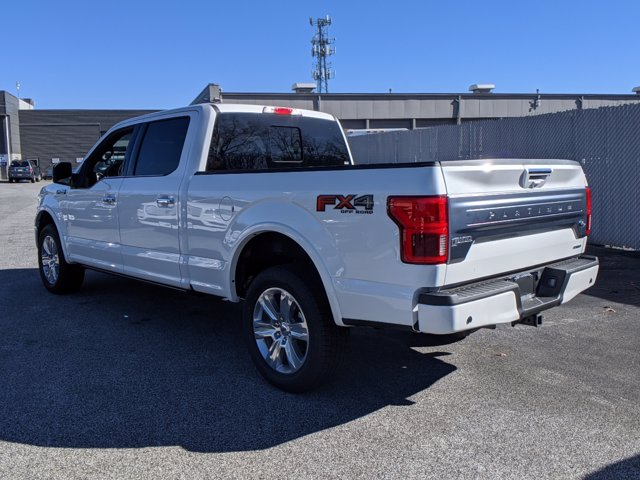 2020 Ford F-150 SuperCrew Cab 4x4, Pickup #51054 - photo 2