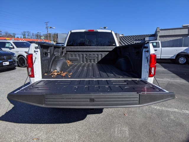 2020 Ford F-150 SuperCrew Cab 4x4, Pickup #51054 - photo 8