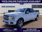 2020 Ford F-150 SuperCrew Cab 4x4, Pickup #51054 - photo 1