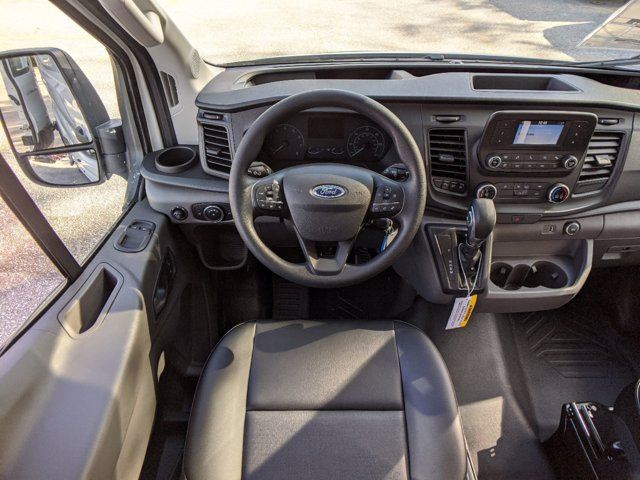 2020 Ford Transit 250 Med Roof AWD, Empty Cargo Van #51055 - photo 12