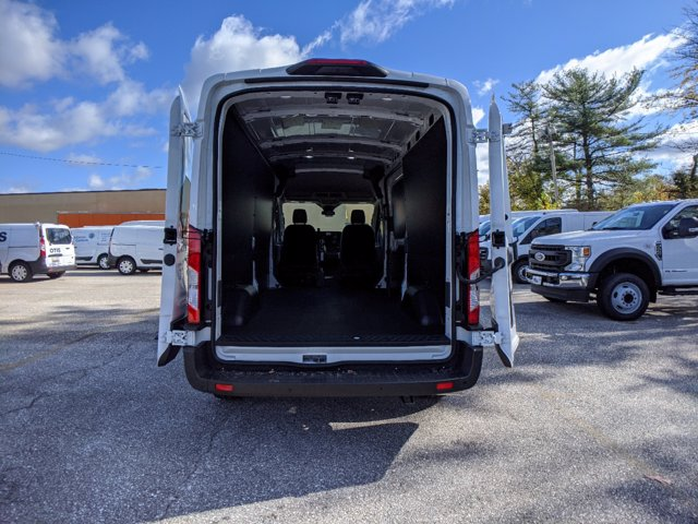 2020 Ford Transit 250 Med Roof AWD, Empty Cargo Van #51055 - photo 10