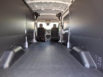 2020 Ford Transit 250 Med Roof AWD, Empty Cargo Van #51055 - photo 2
