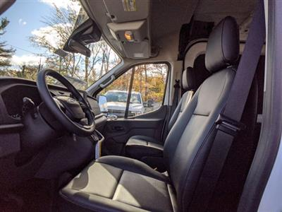 2020 Ford Transit 250 Med Roof AWD, Empty Cargo Van #51055 - photo 11