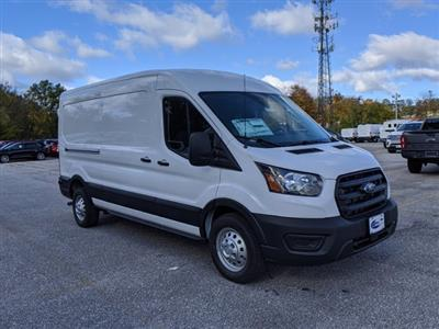 2020 Ford Transit 250 Med Roof AWD, Empty Cargo Van #51055 - photo 5